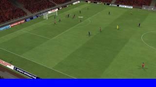 LOSC 3-3 Paris Saint-Germain - Match Highlights