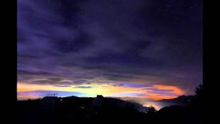 鹿林天文台縮時攝影HD