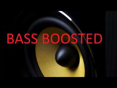 Mike Posner - I Took A Pill In Ibiza Bass Boosted