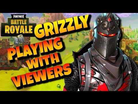 Fortnite | Playing With Subs | Close Encounters!