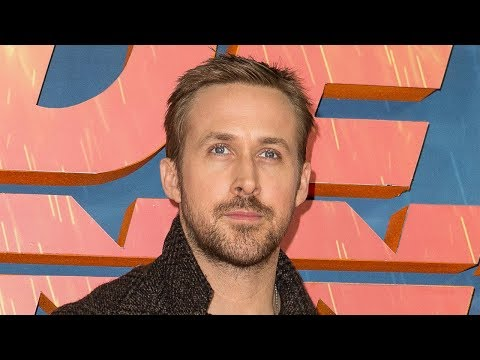 "Ryan Gosling ""Deeply Disappointed"" In Himself Over Harvey Weinstein"