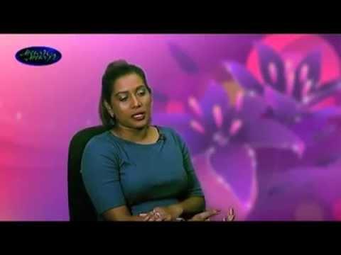 Anita interview with MusicMasti FijiTV