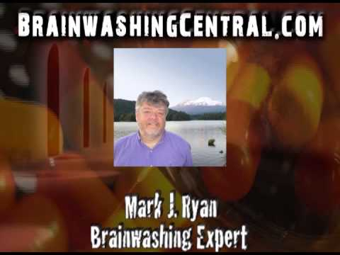 Part 1 Brainwashing Central Podcast
