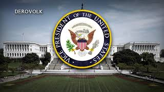 Vice President Of The USA Song - \