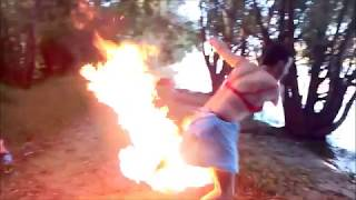 Kako obuci nesto kratko i zapaliti grad - Glavata