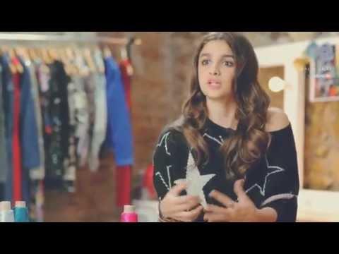 6224afc9f5 Alia Bhatt for Jabong - YouTube