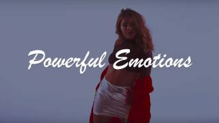 LYRICS - Powerful Emotions (Tessa Brooks)