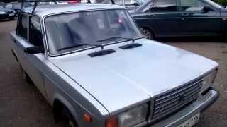 видео ВАЗ с пробегом в России – продажа б/у                          легковых автомобилей VAZ  – bizovo.ru