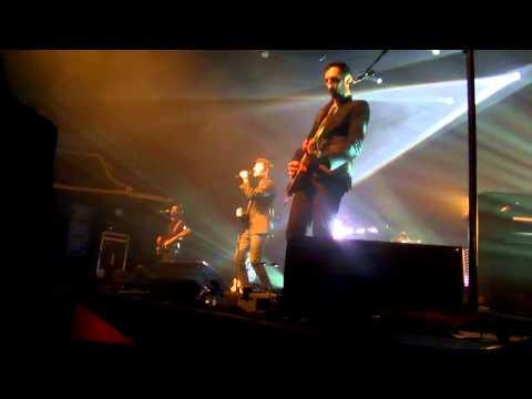 Arm Your Eyes - AaRON - Casino de Paris 14/12/10