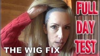 The Wig Fix by The Renatural F…