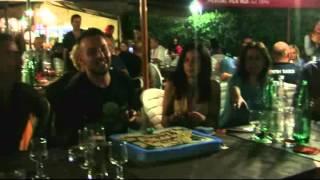 La torta del compleanno di Cristian Menale
