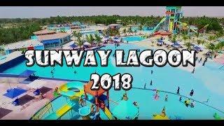 Sunway Lagoon Water Park Karachi | Sunway Lagoon Ticket Price