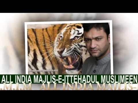 Sher -e- deccan Akbaruddin Owaisi song (AIMIM)