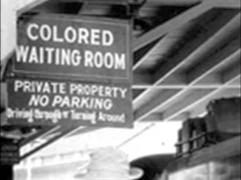 1930s: The Great Depression and Racial Segregation