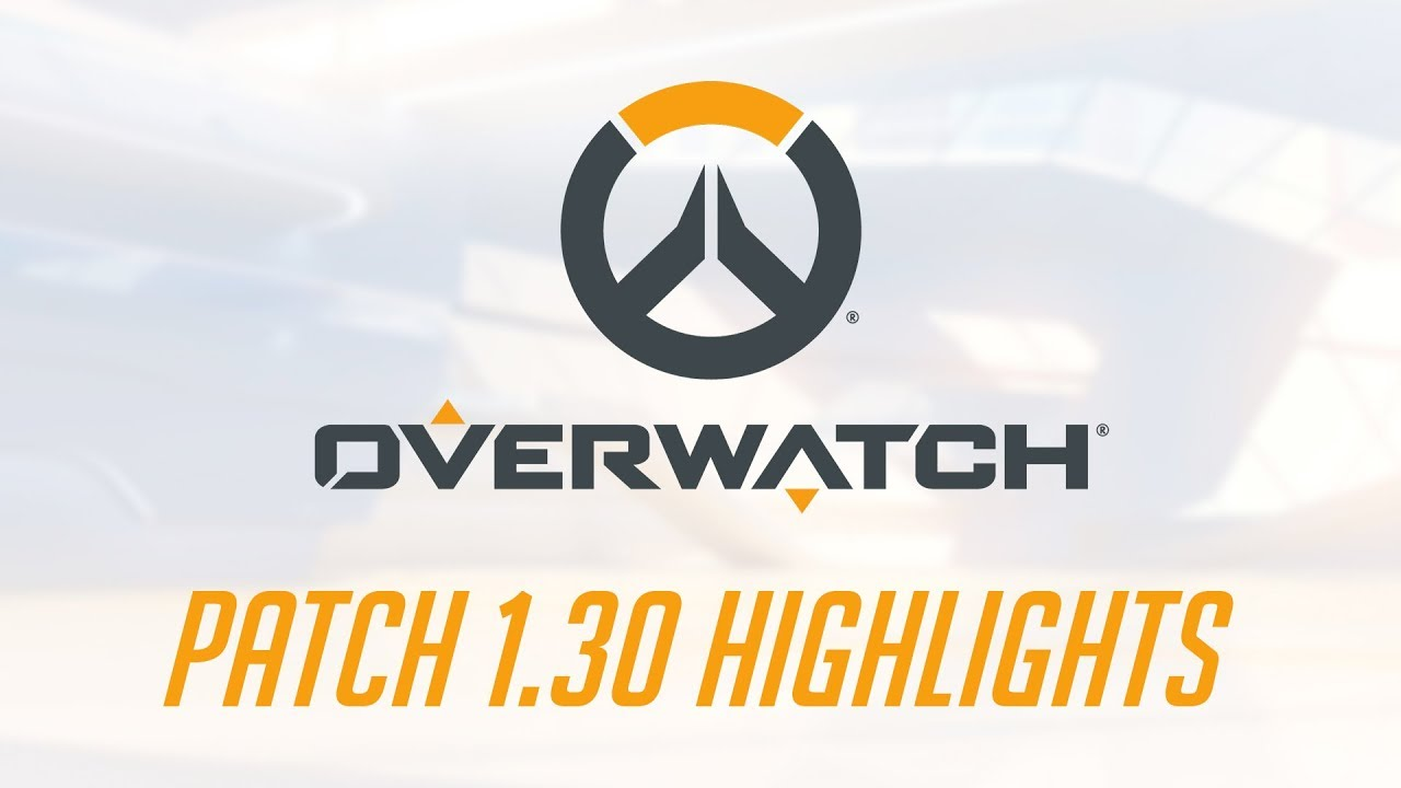 Overwatch UPDATE: Full Ashe Patch Notes for PS4 and Xbox One