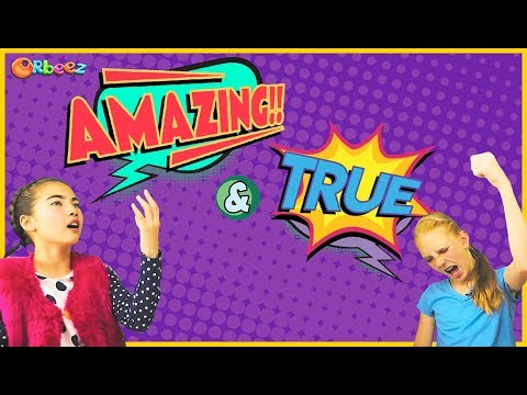 You Asked - Orbeez Kids Answer Most Searched Questions   Official Orbeez thumbnail