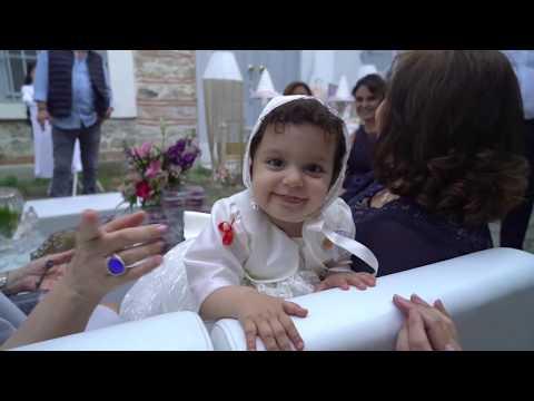 Vaftiz Töreni / Kilise Süsleme / Kadınca İşler / Tamar Avakyan