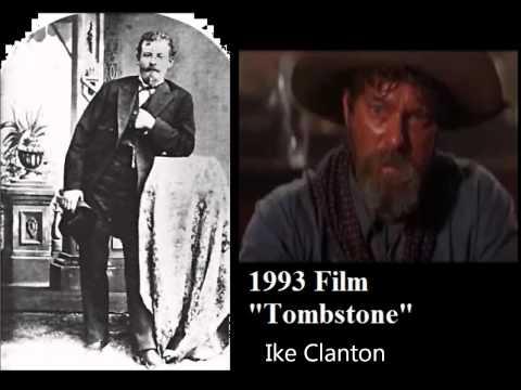 Tombstone Comparison