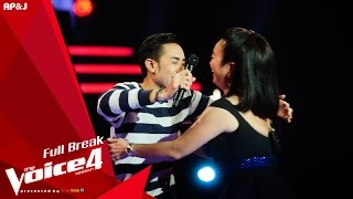 The Voice Thailand - Blind Auditions - 4 Oct 2015 - Part 1