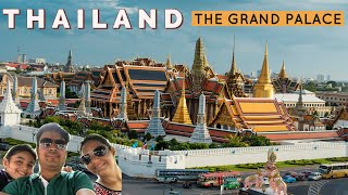 Grand Palace in Bangkok I Wat …