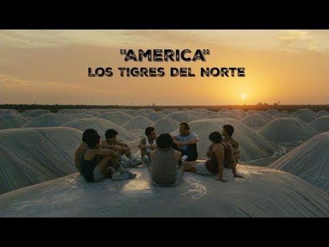 America (Lyrics) - Los Tigres Del Norte