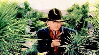 SILVER ON THE SAGE - William Boyd, George 'Gabby' Hayes - full Western Movie [English]