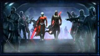 Star Wars The Old Republic: Galactic Timeline Records 1-12 thumbnail