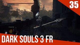 [FR] Dark Souls 3 Gameplay (PC) – Ép. 35 – Siegward du Vieux Puit