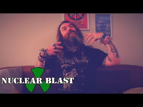 SOULFLY - Max Cavalera on maintaining creativity after all these years (EXCLUSIVE TRAILER)