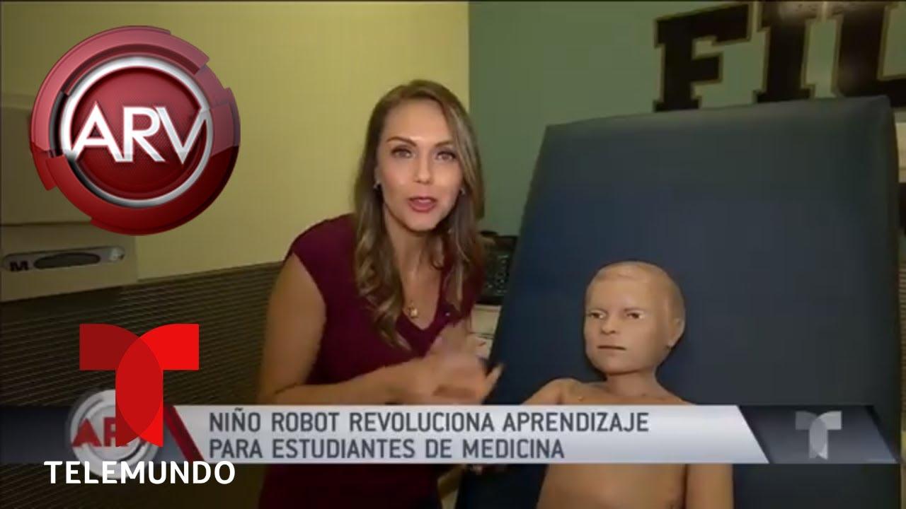 nio-robot-podra-salvar-la-vida-de-muchos-pequeos-al-rojo-vivo-telemundo