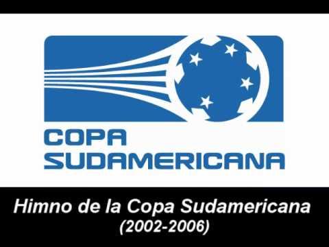 Himno de la Copa Sudamericana (2002-2006)