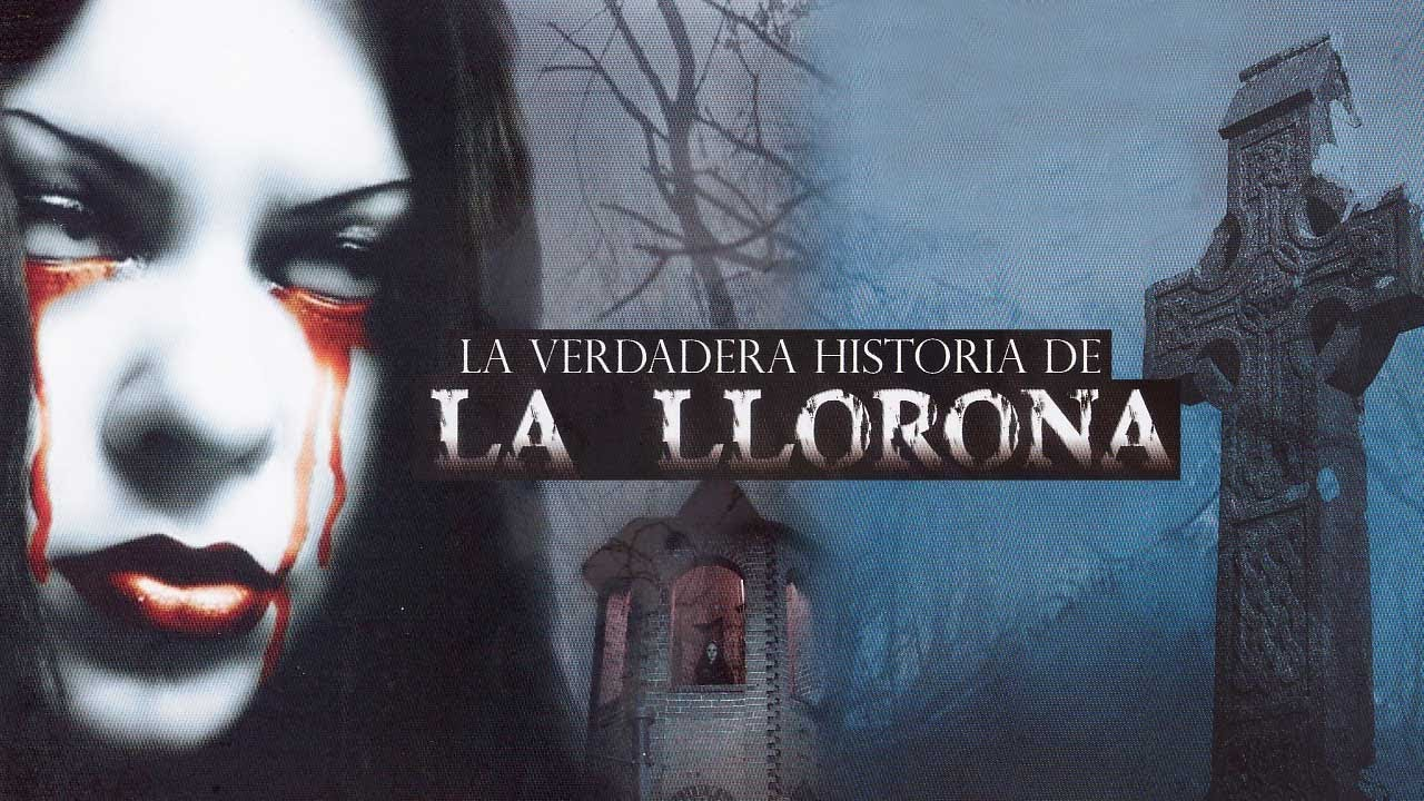 La Verdadera Historia De La Llorona 2007 Moovimex Powered By Pongalo Youtube