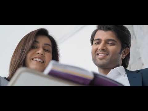 Download World Famous Lover - malayalam movie - Vijay Devarakonda - South Indian Movie Dubbed In malayalam