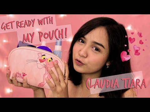 get-ready-with-my-pouch-!-|-daily-makeup-routine-2018