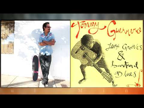 "Tommy Guerrero Mix ""An American professional skateboarder, company owner, and musician""."