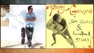 Tommy Guerrero Mix 'An American professional skateboarder, company owner, and musician'.