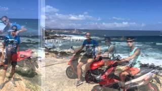 Vakantie Griekenland, Kreta, Stalis (stalida)(Vakantie in Griekenland, Stalis, Kreta met Corendon., 2015-08-30T21:56:09.000Z)