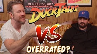 Is Ducktales on the NES Still Good?