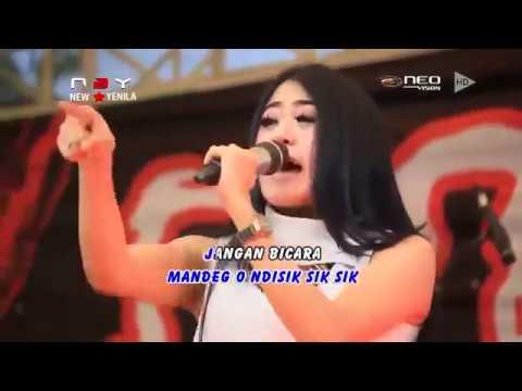 Full album koplo hot new bintang yunila