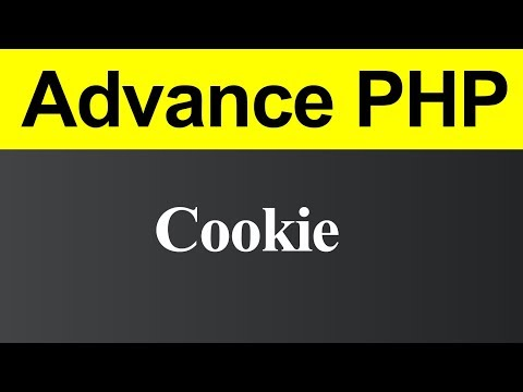 Cookie in PHP (Hindi)
