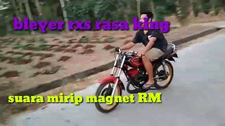 Bleyer RX king part 2