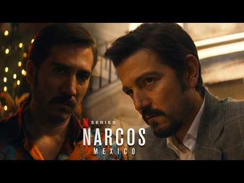 """Narcos Mexico: Season 2 Ep 1 Salva """"El Tigre"""" Review"""