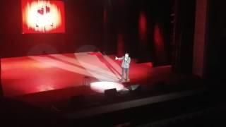 Stand Up:Тимур Каргинов - Дк г.Караганда