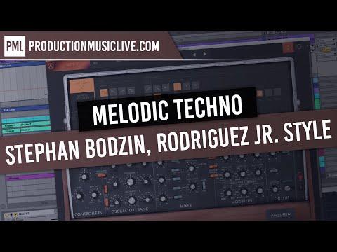 Production Music Live