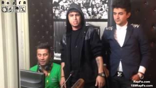 Reza Pishro - new kalafegi FreeStyle RapFA 2013
