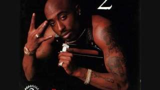 2Pac - All Eyez On Me - Ambitionz As a Ridah