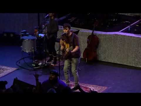 The Front Bottoms - West Virginia - Live at The Fillmore in Detroit, MI on 10-24-17