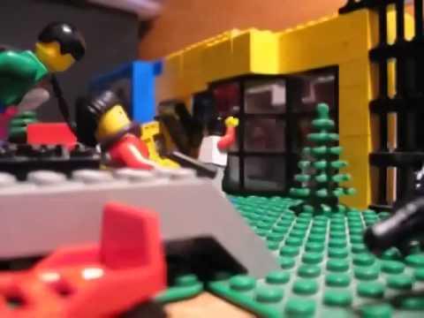Скачать lego [16x] для minecraft 1. 9.