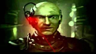 Star Trek: Armada Intro