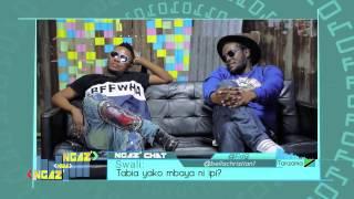 Ngaz' Chat EXTENDED : Fid Q & Christian Bella - Roho || Ngaz' Kwa Ngaz'